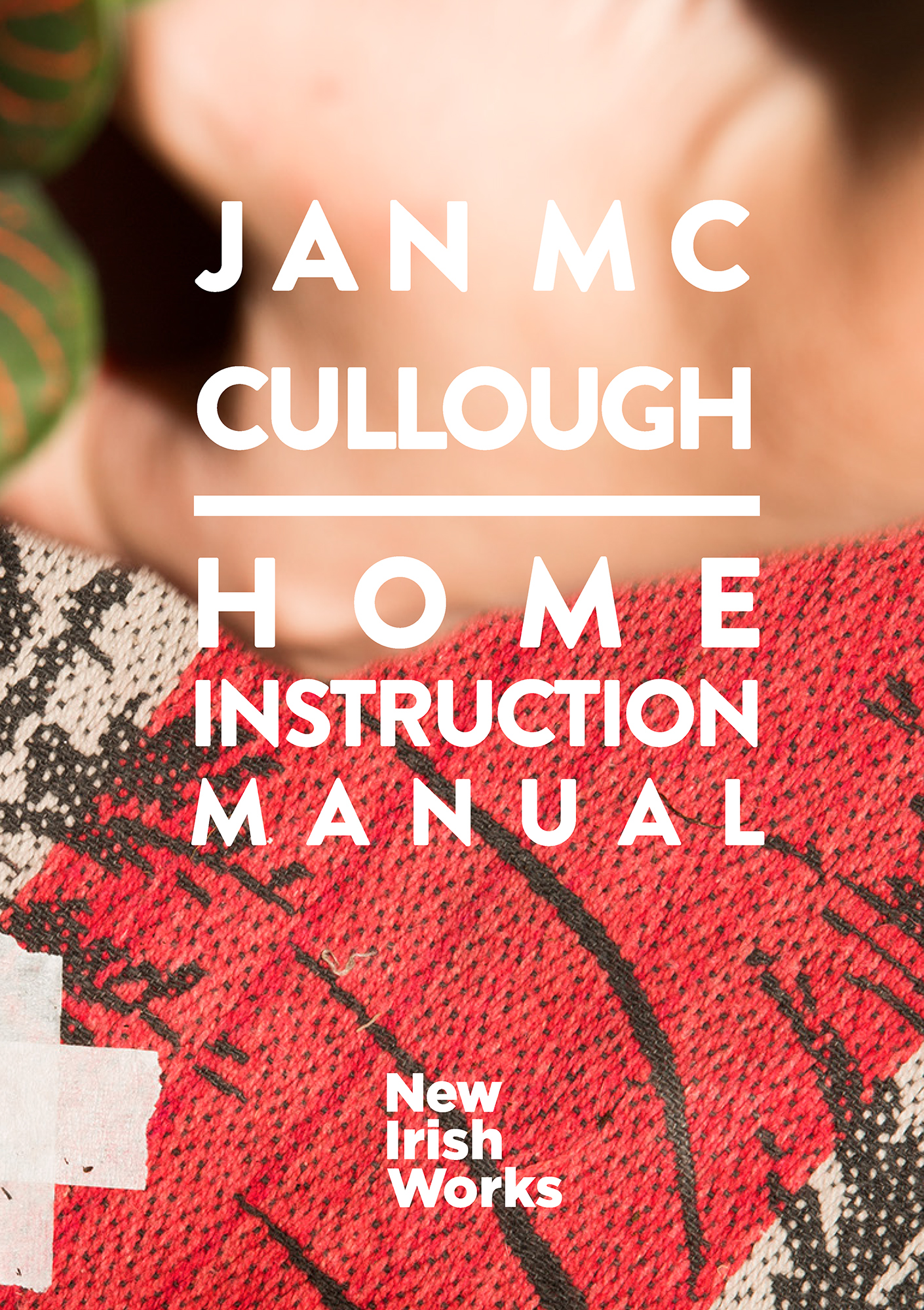 Home Instruction Manual, Jan McCullough