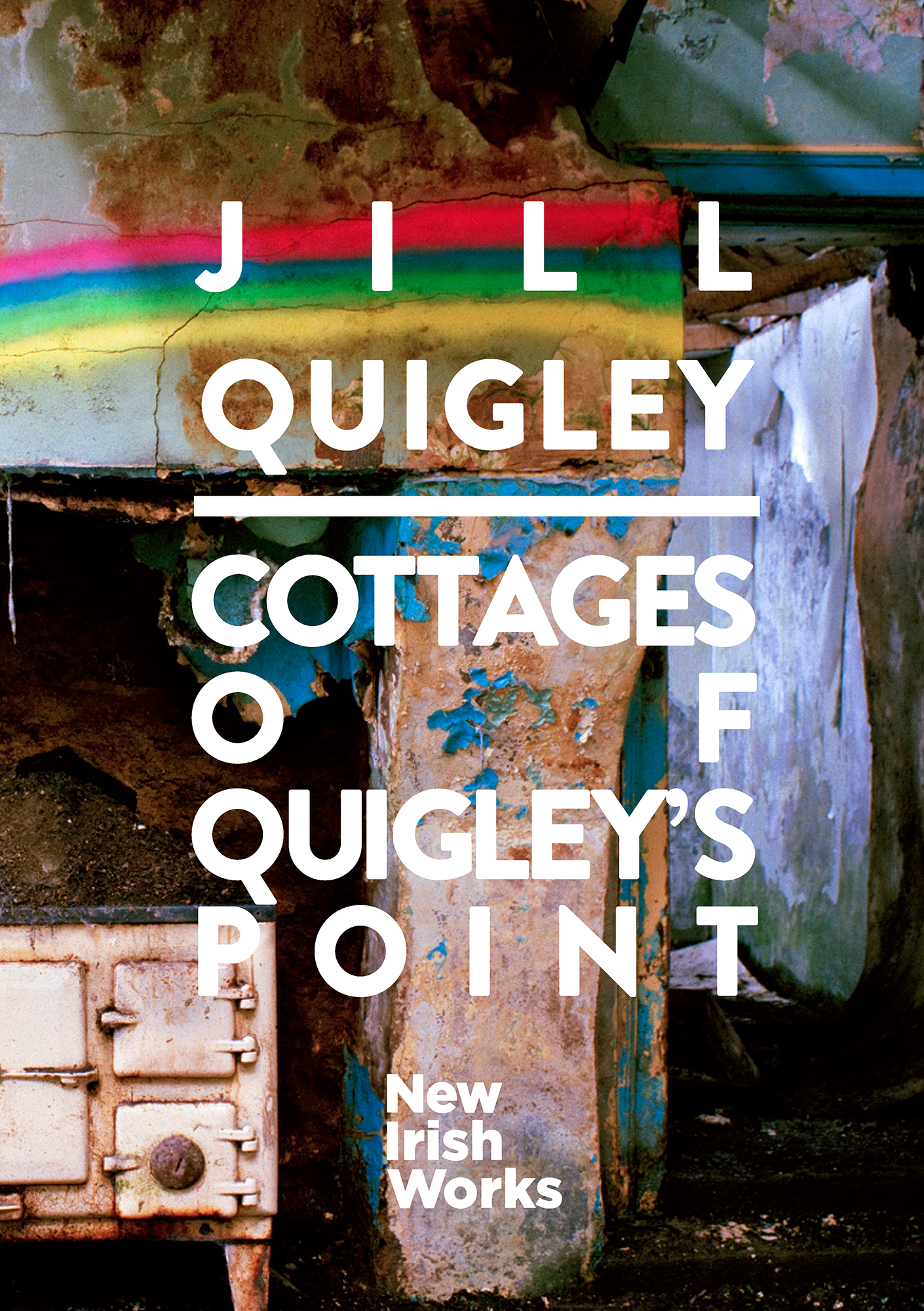 Jill Quigley, Cottages of Quigley's Point
