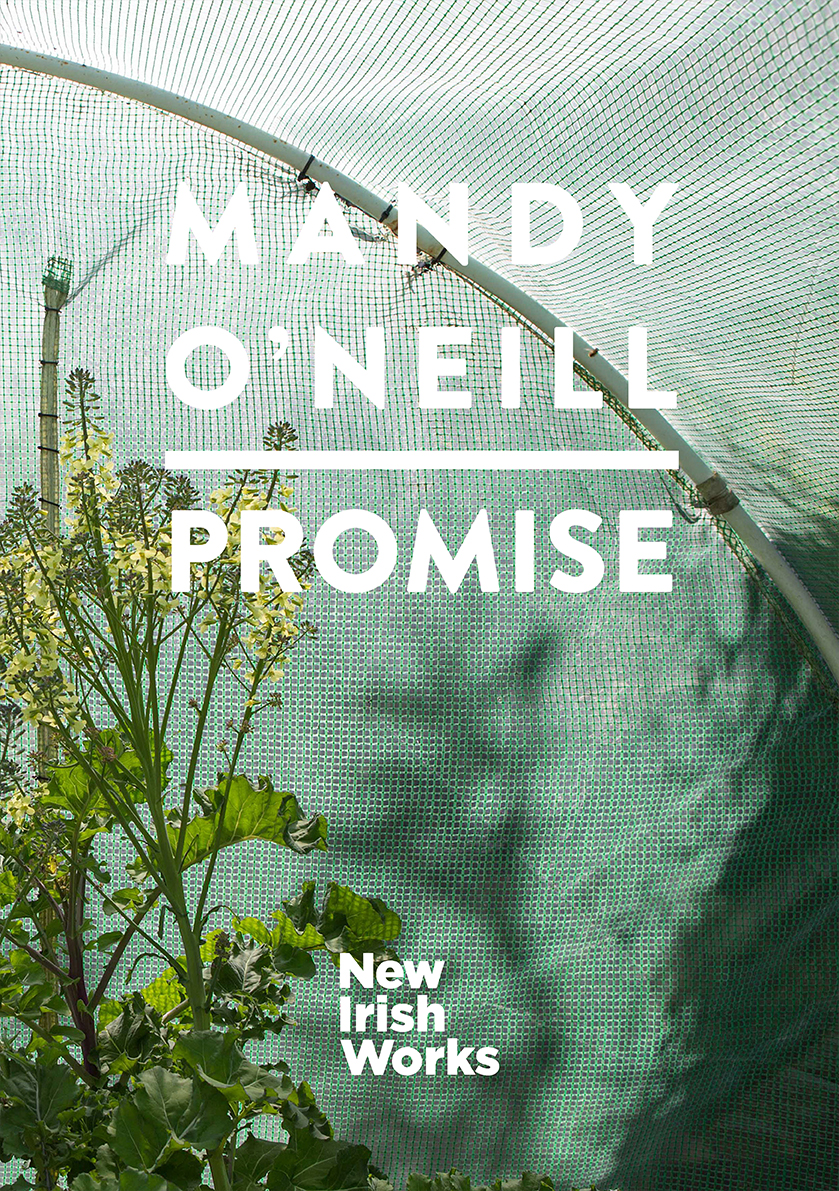 Promise, Mandy O'Neill