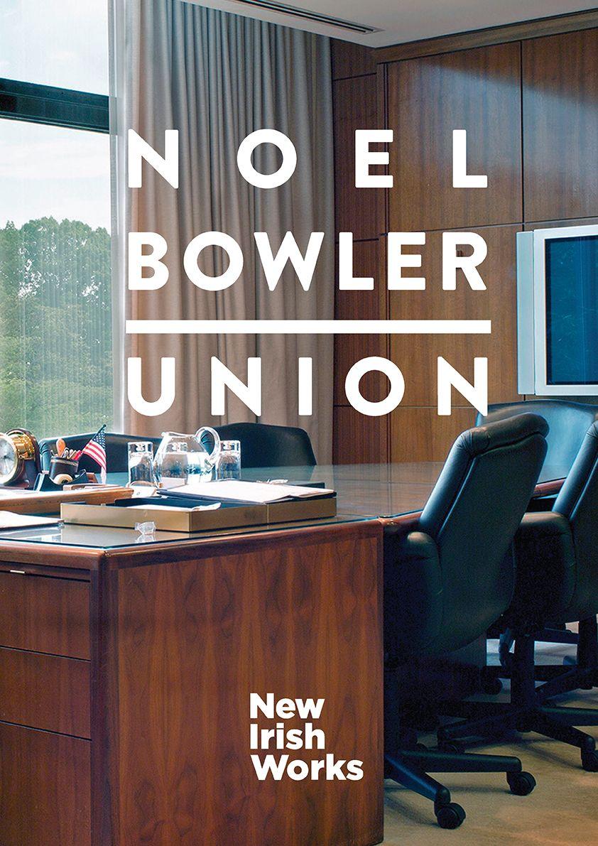 Union, Noel Bowler