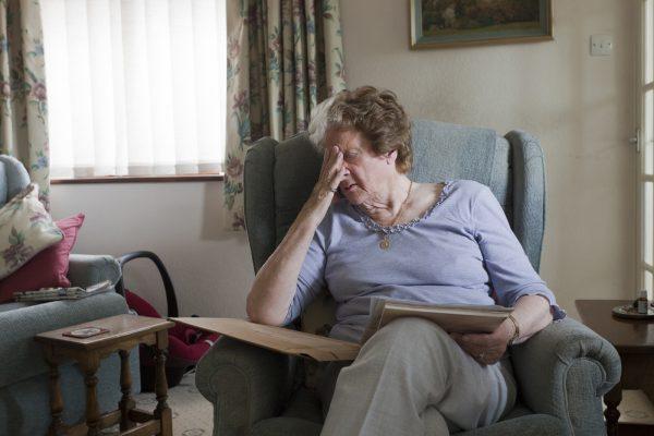 Eileen Doxworth, Rhydmywyn Flintshire
