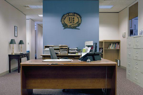 UE Lobby, Pittsburgh