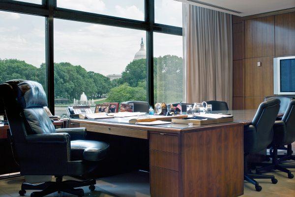 Office of General President, James P. Hoffa – Washington DC