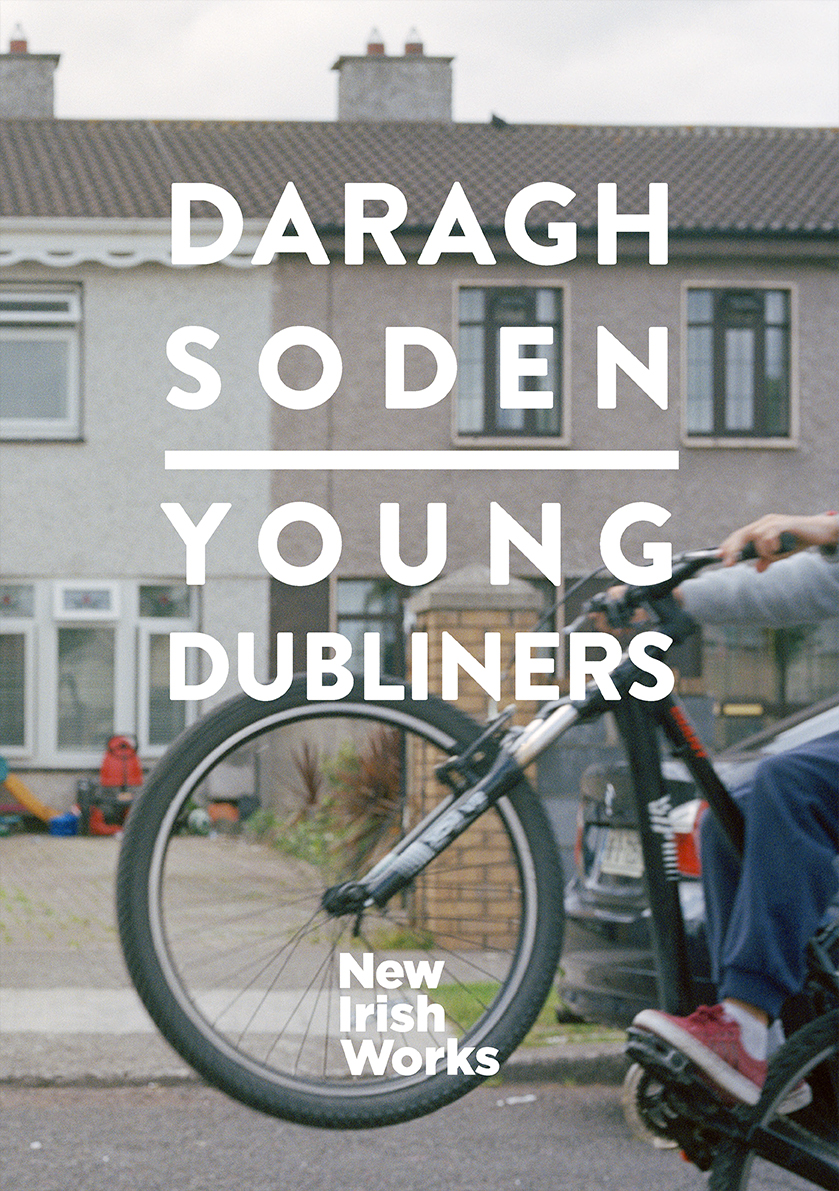 Daragh Soden, Young Dubliners