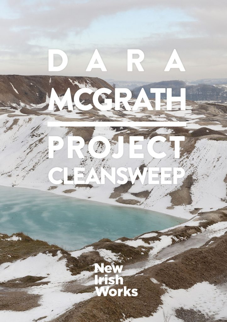 Dara McGrath, Project Cleansweep